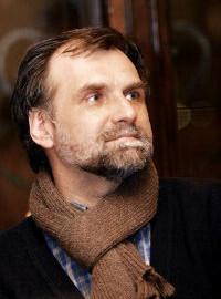 Aidas Marčėnas.Foto - Tomas Urbelionas